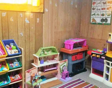 Hina's Home Daycare, Catonsville