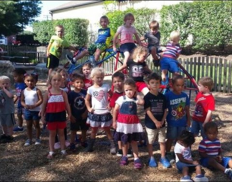 Joy In Learning-Marley Park, Glen Burnie