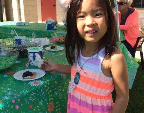New Life Community Church Preschool, Artesia