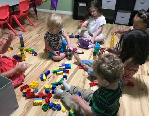 Pal's Family Child Care and Early Learning Place, Prince Frederick