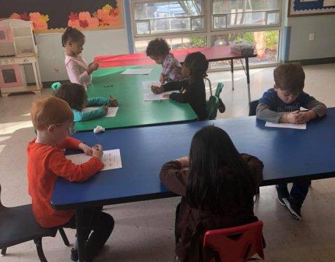 Abundant Love Child Development Center, Bumpass
