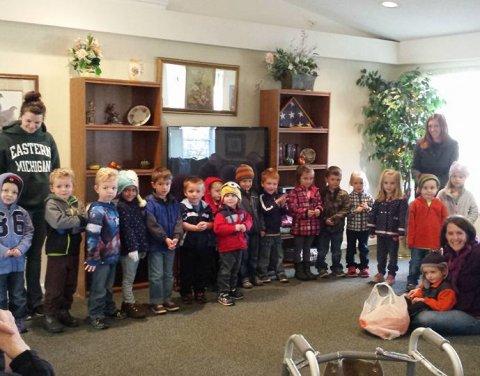 ABC Grow & Learn Children's Center, Tecumseh