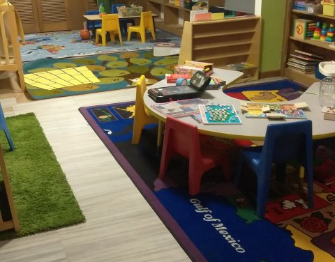 Poppa Seeds Child Care, Suitland