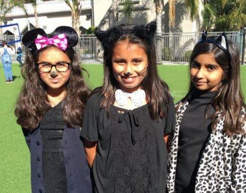 Orange Crescent Preschool, Garden Grove