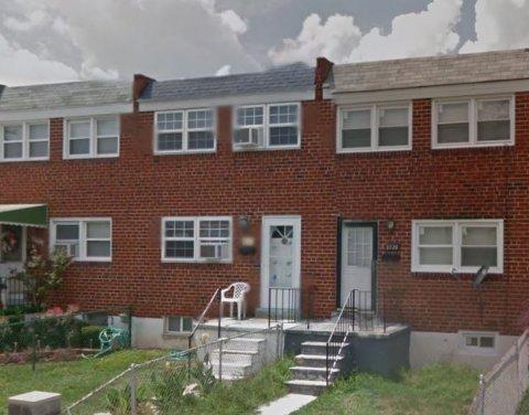 Shandnita Barnes Family Child Care, Brooklyn