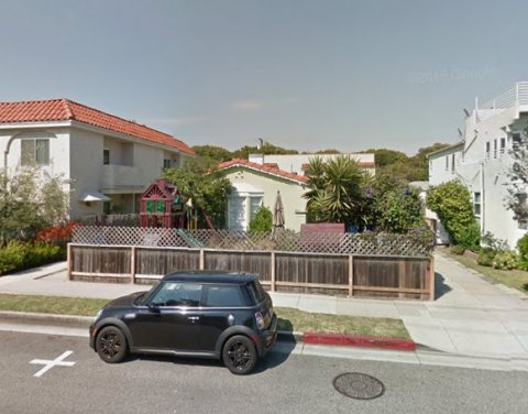Natalie Ricardo Family Child Care, Santa Monica