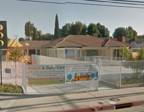 Wonderland Preschool, Bellflower