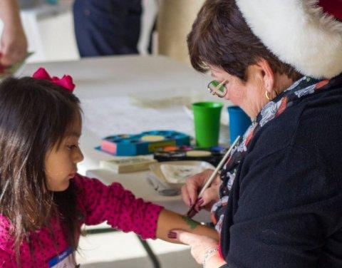 Community Presbyterian Preschool, La Miranda