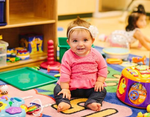 Kiddie Academy Educational Child Care, Plainfield