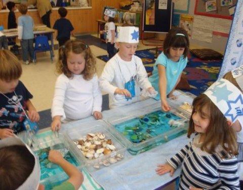 Temple Etz Chaim Preschool, Thousand Oaks