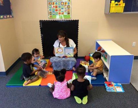 St Stephens Preschool Academy, La Puente