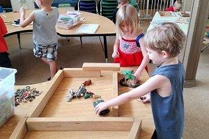 Small World Preschool and Daycare, Boise