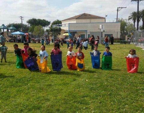 Marlow Park Child Development Center, Bell