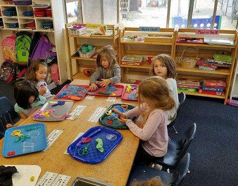 Tiny Tot Preschool & Kindergarten, Simi Valley
