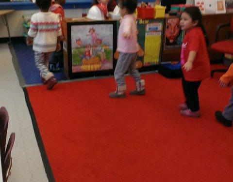 Maryland Child Services, Sherwood