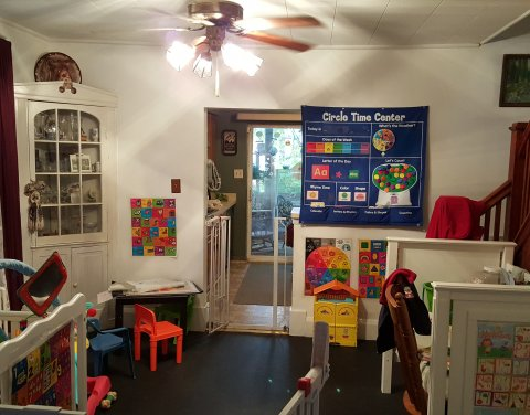 Tiny Blessings DayCare, Parkville