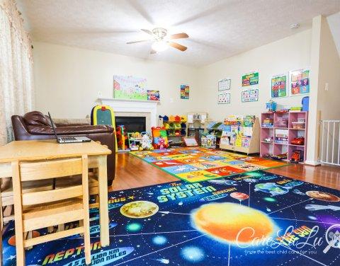 Laurel Woods Kids Playhouse, Laurel