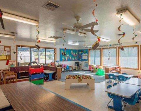 Indian Springs Children's Center, Oakhurst