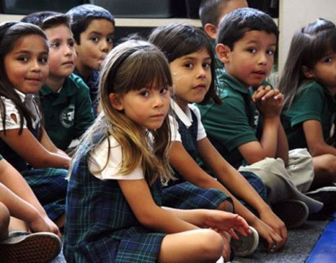 Holy Cross Preschool At the Sanbuena Ventura Mission, Ventura