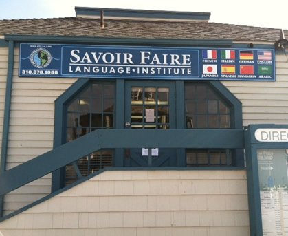 Savior Faire Language Institute, Redondo Beach