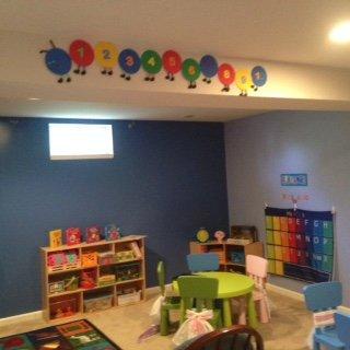 Fundamentals Childcare Center, Laurel
