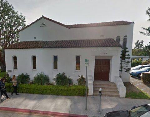 Westwood Hills Preschool, Los Angeles