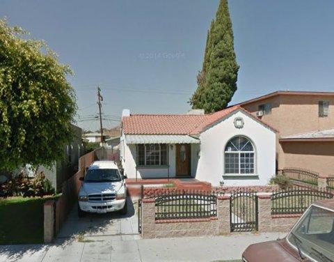 Mary Degner Family Child Care, Long Beach