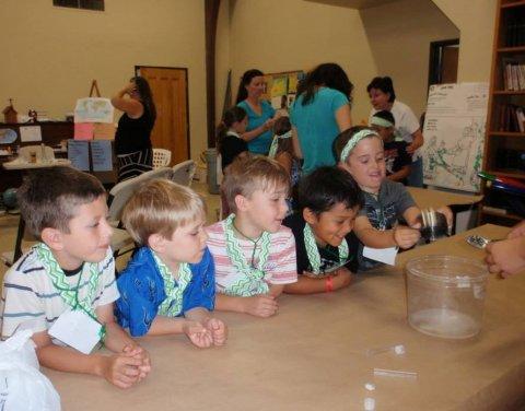 Emanuel Lutheran Christian Preschool, La Habra