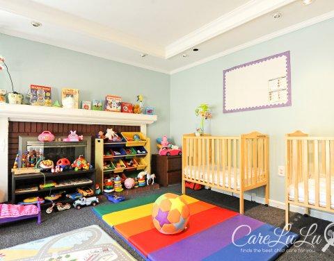 Glenallan Children's House, Silver Spring