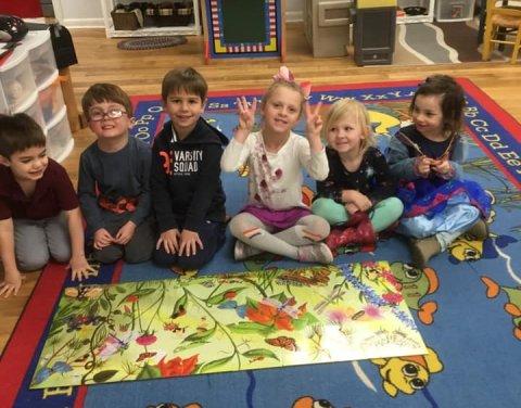 Cashiers Valley Preschool, Cashiers