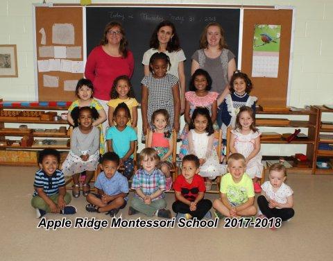Apple Ridge Montessori School, Catonsville