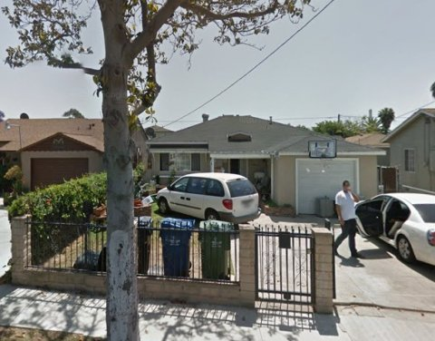 Sandra Matheu Family Child Care, Inglewood