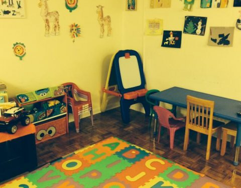 Clapping Hands Daycare, Forest Hills