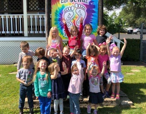 Lilschuz Foot Steps Preschool & After School Program, Angels Camp