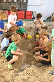 Children's Circle Nursery School, Van Nuys