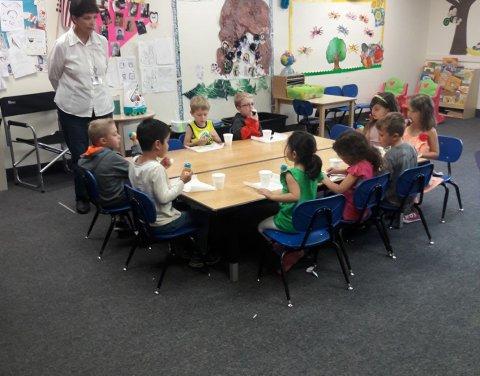 Monte Vista Children's Center, Turlock