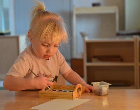 JAM Early Education, Garrett