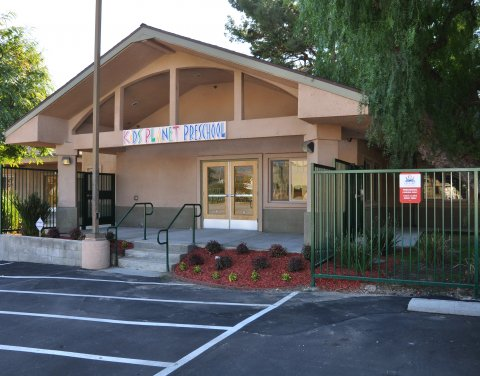 Kids Planet Child Care Center, Glendale