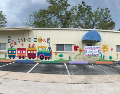 The Learning Zone Daycare, Winter Springs