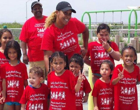 Early Bird Group Family Day Care, Far Rockaway
