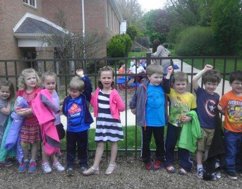 Little Blessings Preschool, Leesburg