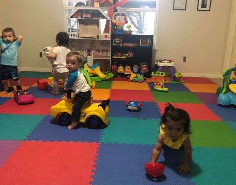 Crest Daycare, San Antonio
