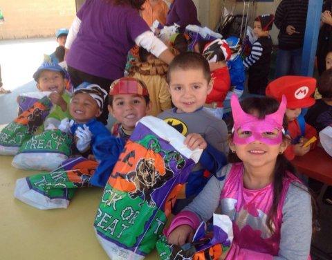 Kids Forum Preschool, South Gate