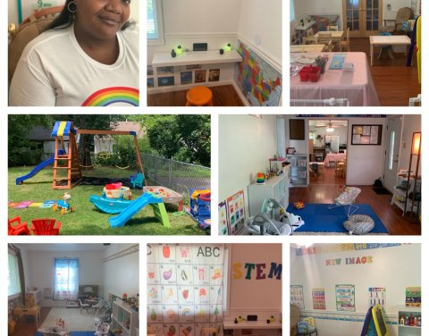 New Image Home Daycare, Accokeek