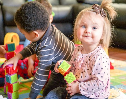 Heritage Woods Bilingual Spanish Daycare, Annandale