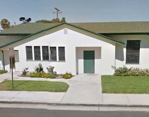 United Methodist Rainbow Children's Center, Moorpark