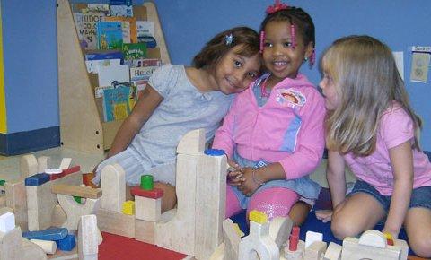 Holy Trinity Christian Day School, Laurel