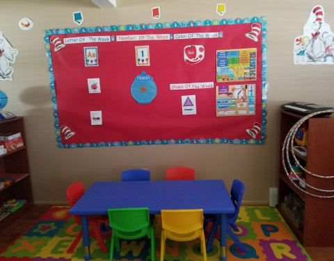 New Explorations Day Care, Bay Shore