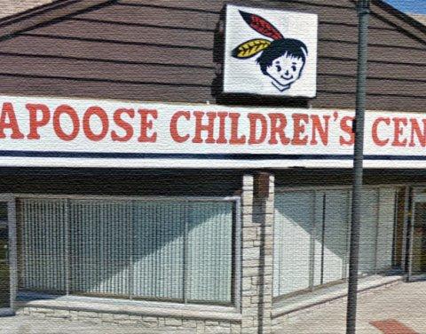 Papoose Children's Center, Oak Lawn
