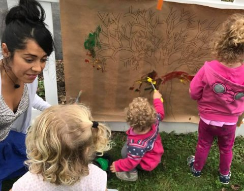 Levana's Home Daycare, Stamford
